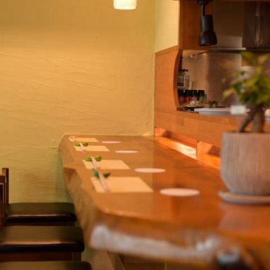 四季彩御料理 わかな  店内の画像