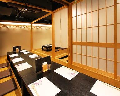 和食酒場 伸たこ  店内の画像
