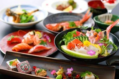 和食酒場 伸たこ  コースの画像