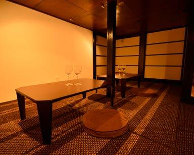 洋風居酒屋 La palourde (ラ・パルールド)小田原 コースの画像