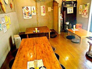 居酒屋 是食  店内の画像