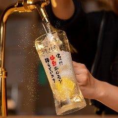 0秒レモンサワー仙台ホルモン焼肉酒場 ときわ亭 川崎仲見世店