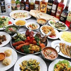 インド&ネパール料理 MUNAL(ムナル)