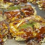 ◆みっちゃんの極意(中華麺)◆ふっくらだけどパリッとした焼き具合が絶妙のみっちゃんの中華麺。
