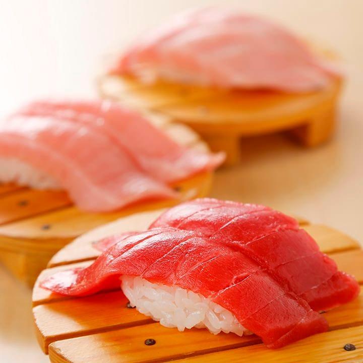 本当に旨い寿司をリーズナブルに堪能