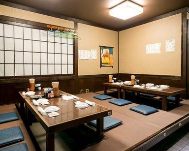 海鮮居酒屋 大漁 西中島  店内の画像