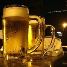 Iidabashi Beer Garden SHINSOUEN TERRACE