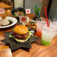vegetable cafe seafood bar saien