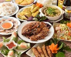 ベトナム料理 NAM VIEN QUAN