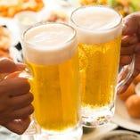 ◆3時間飲放付2,500円からの超得宴会★誕生日特典多数ご用意