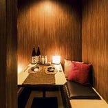 《全席個室》上野御徒町駅から徒歩1分の和情緒個室空間 『五番地 上野店』