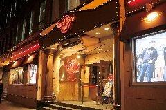 ハードロックカフェ 大阪の画像その1