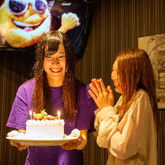 Birthday&女子会 PARTY