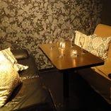 店内人気のソファー6名様×1
