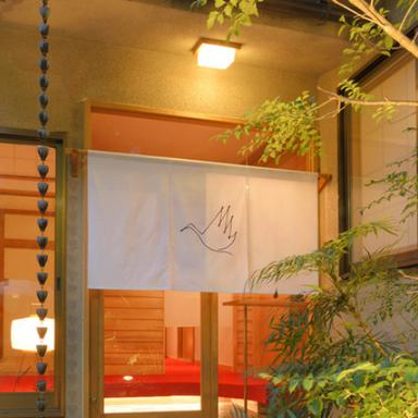 日本料理 鶴寿  こだわりの画像