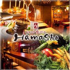 ワインビストロ Hamasho 栄店