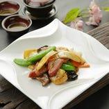 八宝菜(ハッポウサイ)
