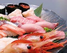 日本海の海の幸を毎朝直送
