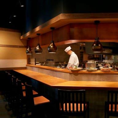 旨い魚と天ぷら 口々‐くちぐち‐ 名駅三丁目  店内の画像