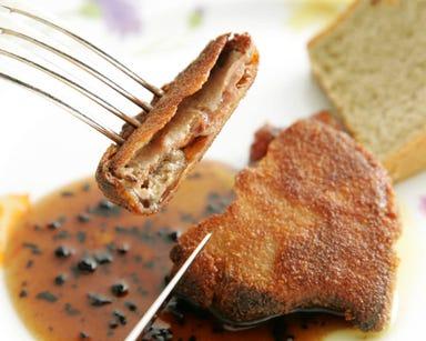 フランス料理 ビストロボンファム  コースの画像