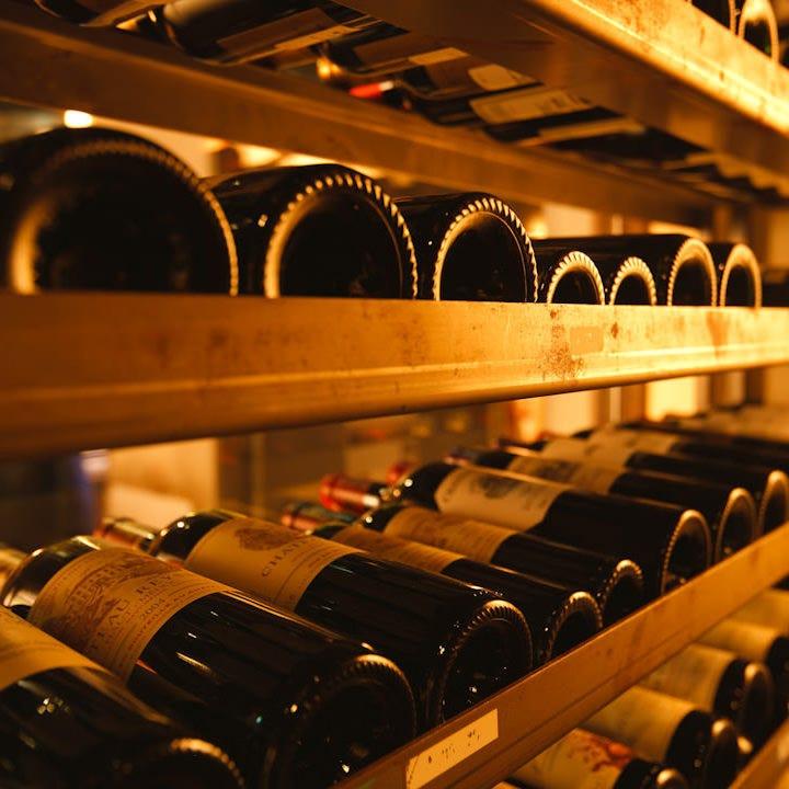 オーナーソムリエの厳選ワイン