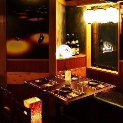 神田 個室居酒屋 とらえもん