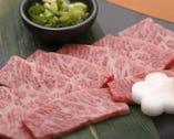 和牛特上カルビはとにかく美味い! 必食でお願いします!!