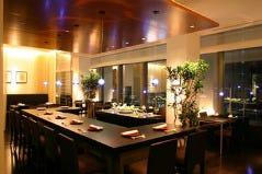 花山椒 パークホテル東京店