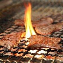 肉汁を閉じ込める 焼のこだわり