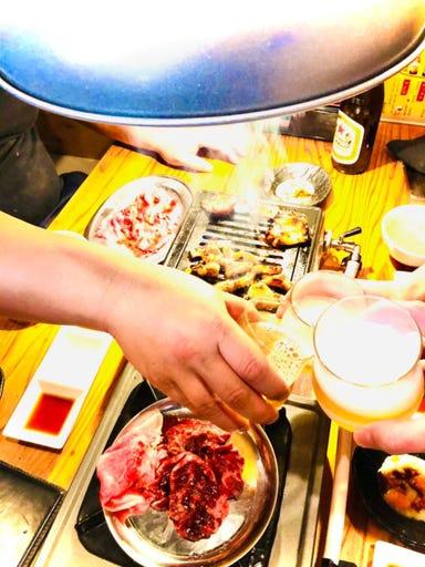 スタミナ焼肉・鍋 肉のスター  コースの画像