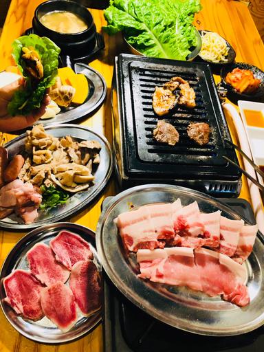 スタミナ焼肉・鍋 肉のスター  こだわりの画像