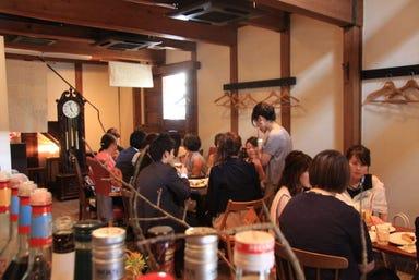 蔵カフェ×ダイニングバー Classic Cafe コースの画像