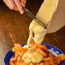 チーズでほっこりパーティー