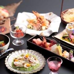 日本料理 丸尚