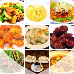 中国料理 水仙閣