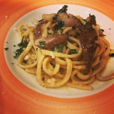 cucina italiana Gusto  こだわりの画像