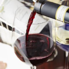 ソムリエによるワインのペアリング