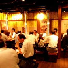ホルモン本舗 炎‐ほのお‐上野駅前店
