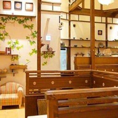 茶屋亜希子 海老名店 店内の画像
