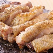 【燦鶏名物】よっぱらい鶏