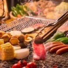 江ノ島 海の家BBQ FLAMINGO BEACH CLUB