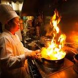 香りとコクが食べるほどに旨くなるのがタイ料理の魅力です!