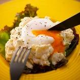 【淡路島産】 玉子や牛肉・鮮魚など地元の食材を厳選仕入れ