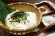 北海道産大豆100%使用の自家製豆富。