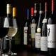 《ワイン各種》 常時約40種類ご用意致しております。