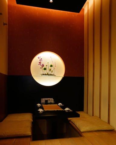 神田神保町 金寿司  店内の画像