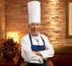 現在も総料理長を務める窪田好直。