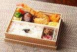 ★お得★【洋食弁当】