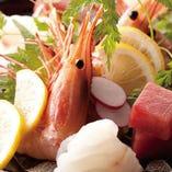 北海道の新鮮なお魚【北海道】
