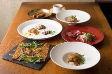 ◆河内鴨と蕎麦の上質なマリアージュ